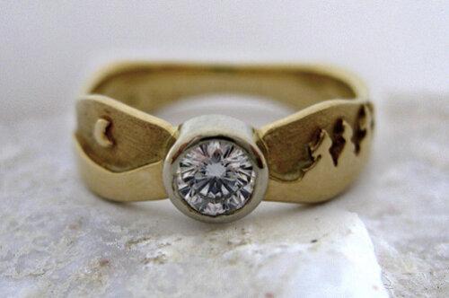 Photo - Landscape rings: Aurora Ring