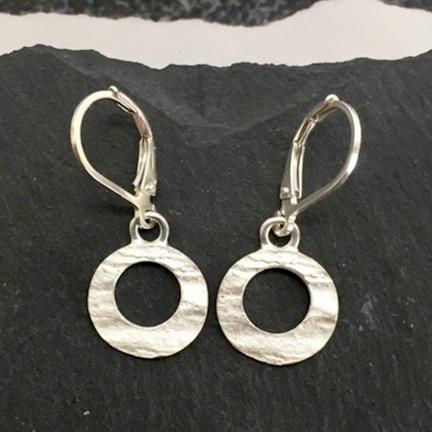 Origins Hoop Earrings