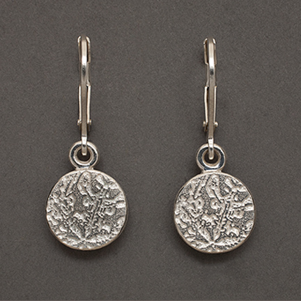 Photo - Snowflake Earrings