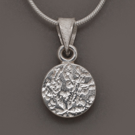 Photo - Snowflake Pendant