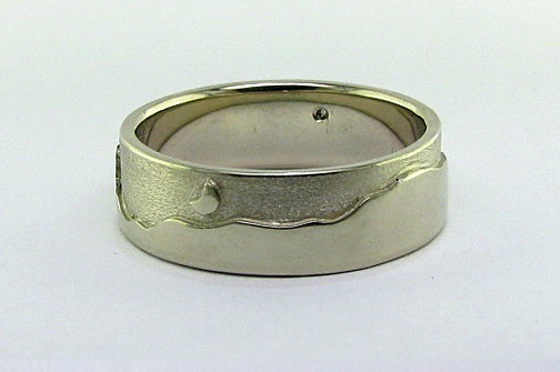 Photo - Landscape rings: Treeline ring
