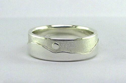 Photo - Landscape rings: Tundra ring